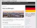 Tanned Allemagne : partir en Allemagne par Tanned