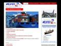 Westec S.A.R.L : société de transit, négoce, import et export, affrètement et transport maritime située au Bénin