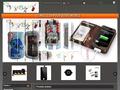 Cover Bazar : coques et accessoires IPhone, IPod Touch, IPad, Samsung et Blackberry