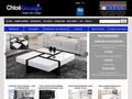 Chloé Design: boutique d'ameublement et décoration pour du mobilier à petit prix - France