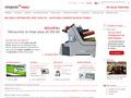 Neopost : solutions pour la gestion du courrier dans les entreprises