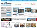 Marok Appart : portail des meilleurs annonces d'appartements au Maroc
