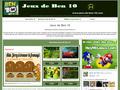 Jeux de Ben 10 : Ben 10 super héros des temps modernes sur internet