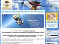 Abeille Parachutisme : pour un baptême, ou pour un énième saut en parachute en baie du Mont Saint-Michel