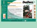 Diadem France : spécialiste du déménagement et du transport sur Paris, sa banlieue et sur toute la France