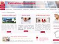 Estimation Immobilier : expert immobilier à Montpellier pour toute estimation immobilière avant vente ou achat immobilier