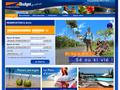 Budget Guadeloupe : location de véhicule de tourisme et minibus en Guadeloupe