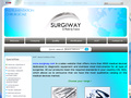 Surgiway : fabrique et commerce d'instruments de chirurgie - Made by France