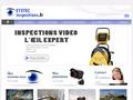 Eyetec Inspections : les caméras d'inspection d'Eyetec