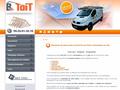 Bo Toit : charpentier, couvreur, zingueur et aménagement des combles à Armentières