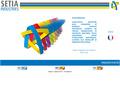 Setia Industries : automatisme, supervision, électricité et joints d'étanchéité pour industriels et tertiaires