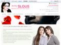 Maryse Slous : m�decine esth�tique � Paris - amaigrissement et rajeunissement corporel