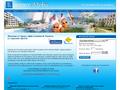 Vacances Alpha : large choix de locations spécialement adaptées pour les vacances à La Grande Motte