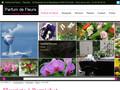 Parfum De Fleurs : fleuriste à Pornichet pour vos bouquets et compositions florales - mariage, deuil et évènements