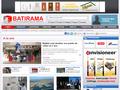 Batirama : présente Artidevis, logiciel de gestion de devis facturation, adapté aux entreprises du bâtiment tout corps de métiers
