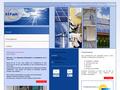 ACF PE2C : spécialiste en énergie renouvelable dans la Vienne