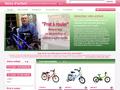 Vélo d'Enfant : vélo et équipement pour enfant - Puky et Orbea