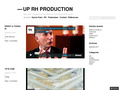 Up Rh Production : vidéos de ressources humaines