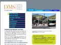 DMS France : distribution de prospectus à Paris - Street marketing