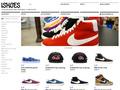 Ishoes :  le paradis des sneaker addict - Adidas, Vans, Puma, Converse, Nike ou Reebok