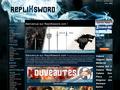 Repliksword : large gamme de magnifiques répliques d'armes blanches