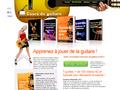 Cours Guitare : cours pour apprendre à jouer à la guitare à télécharger