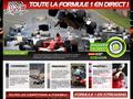 F1 Direct : Formule 1 en direct sur votre PC