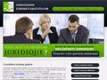 Consultation Juridique Gratuite : aide et conseil juridique en ligne dédiés aux particuliers et aux entreprises