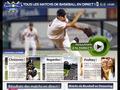 Baseball Streaming : regarder en direct sur votre PC les matchs de baseball
