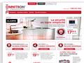 Alarme Omnitron : démocratise l'accès à un système d'alarme résidentiel
