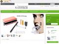 Nicotech : remplacez votre cigarette par une cigarette électronique