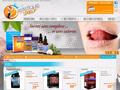 Diététique Sport : produits de nutrition sportive - Gold standard 100% Whey