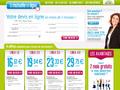 La Mutuelle En Ligne : souscrire une complémentaire santé par internet