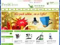 Prodiclean : produits de nettoyage et outillage professionnels