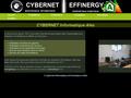 Cybernet Informatique : votre revendeur informatique et conseiller domotique à Alès