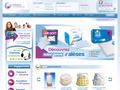 France incontinence : produits pour les incontinences d'enfants ou d'adultes