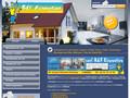 B et F Rénovation : rénovation de maison et de bâtiment dans la Pas de Calais