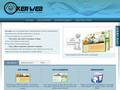 Ker Web : création de site internet, mise en page et graphisme pour l'impression - Rennes (35)