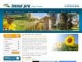 Immo Pro : biens de prestige dans le Gers - chateau