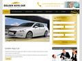 Golden Keys Car : location de voitures à Casablanca au Maroc