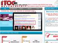 Midoritech : référencement naturel et création de sites internet