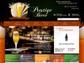 Prestige Bière : spécialiste des bières Belges et haut de gamme