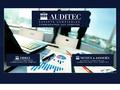 Auditec Paris : expert comptable et commissaire aux comptes pour audit comptable et financier à Paris