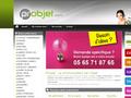 Probjet : objets publicitaires et cadeaux d'affaires