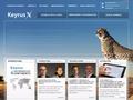 Keyrus : business intelligence, prestations et conseils