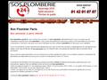 Bon Plombier Paris : travail de plomberie rapide et de qualité sur Paris