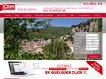 Actuel Immobilier : achat et vente d'apartements à Nice - Orpi