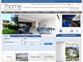 Nexthome : tout l'immobilier � Antibes