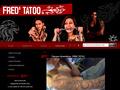 Fred Tatoo : tatouage � Armenti�res dans le Nord par un tatoueur professionnel