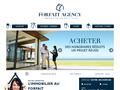 Forfait Agency : agence immobili�re sur Paris et Ile de France
